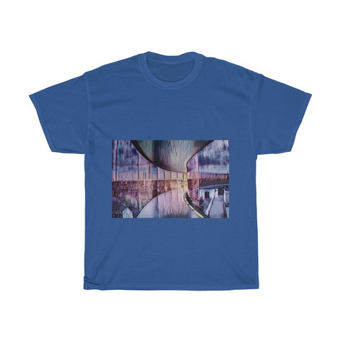 Image of Architecture Artistic, Unisex Tee Shirt