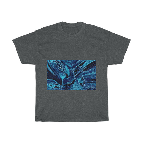 Arizona Canyon, Creative, Artistic, Unisex Tee Shirt