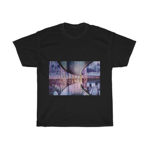Architecture Artistic, Unisex Tee Shirt