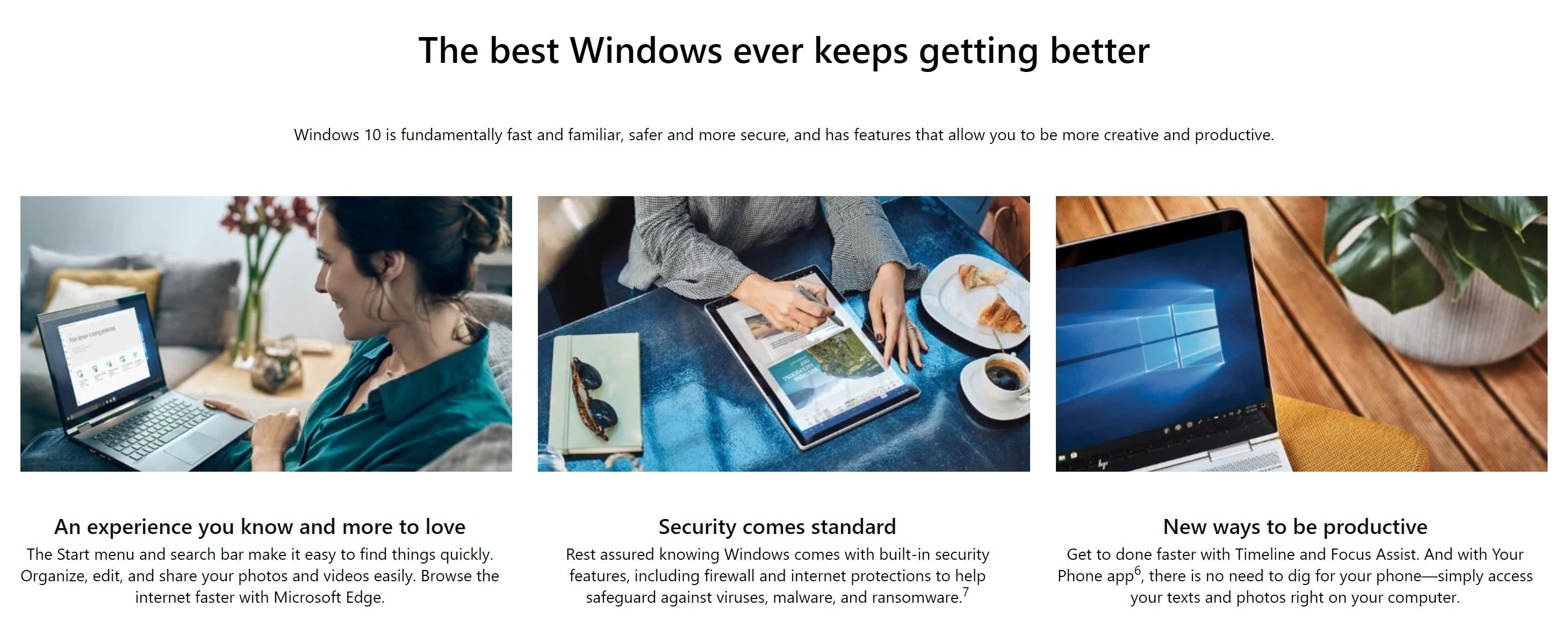 Windows 10 Home Feat-A - Xpresskey UK