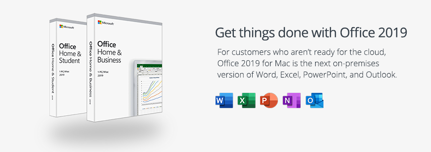 Buy & Download Microsoft Office for Mac 2019 - Xpresskey