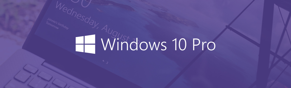 Windows 10 Pro - Xpresskey UK
