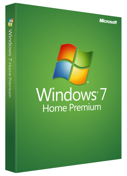 Windows 7 Home Premium, xpresskey.