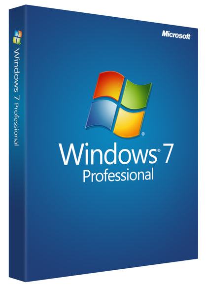 Windows 7 Professional, xpresskey.