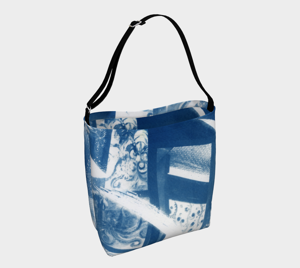 Astoria day tote #1