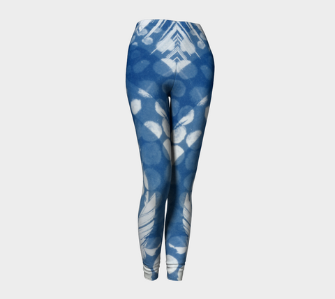 Octopus leggings #1
