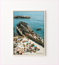 Load image into Gallery viewer, Cinque Terre