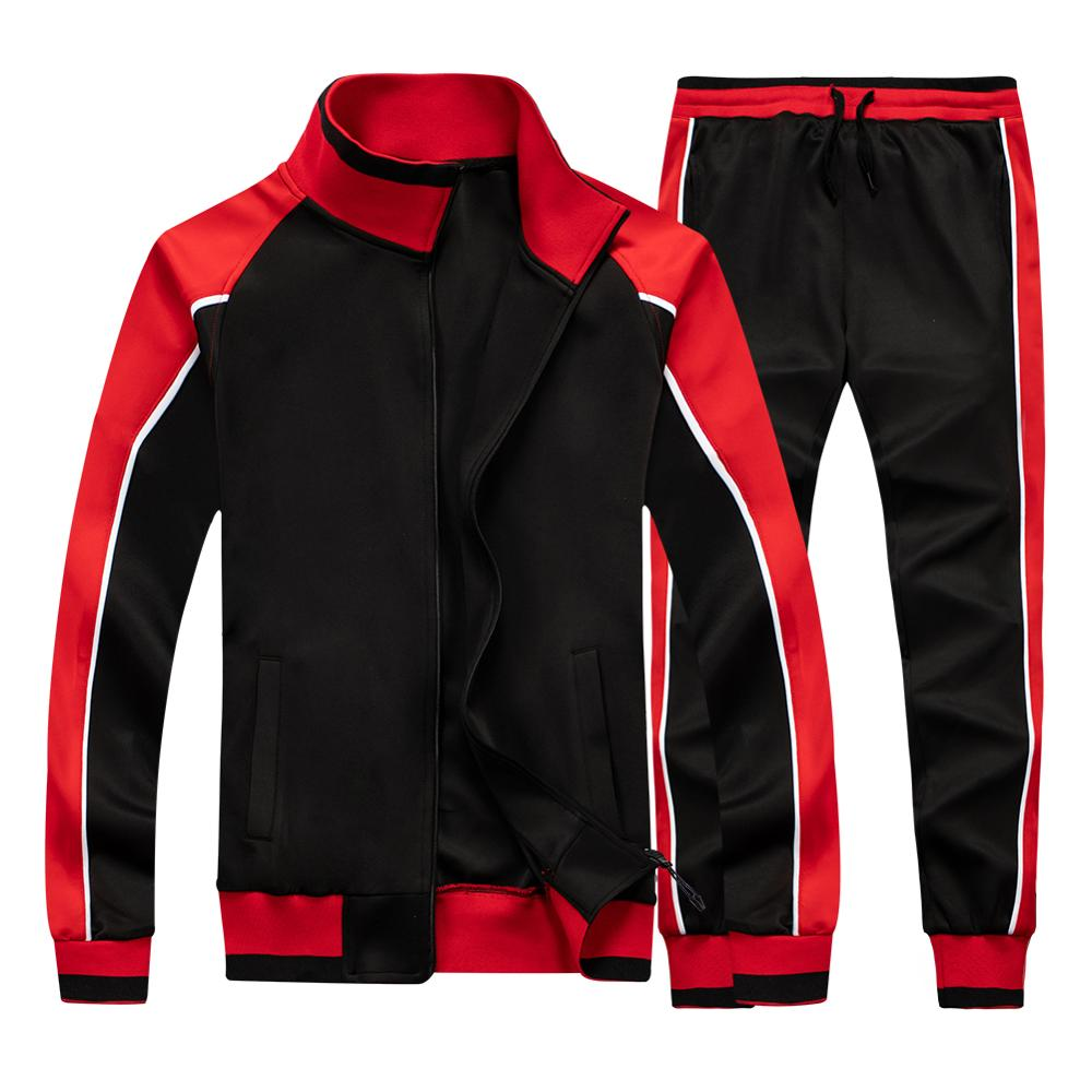 Aspire Performance Series Tracksuit