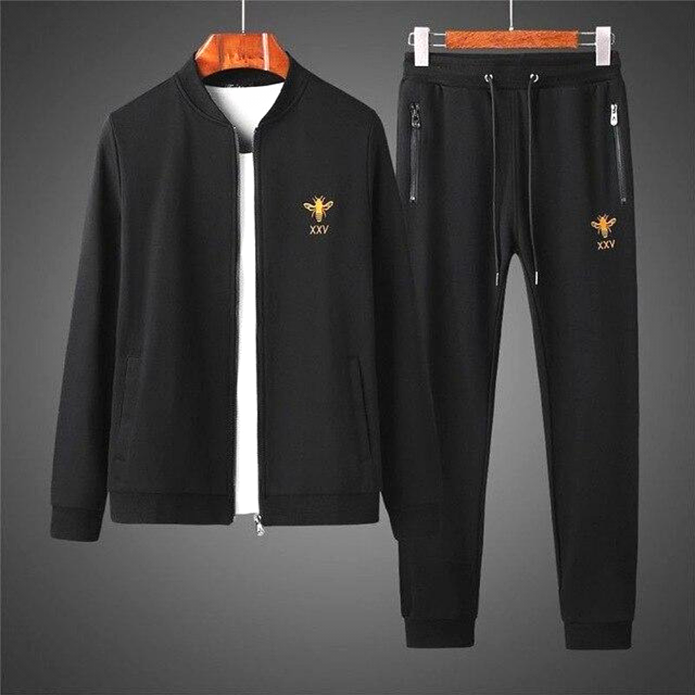 Romeo Firenze 2 Pc Luxury Track Suit