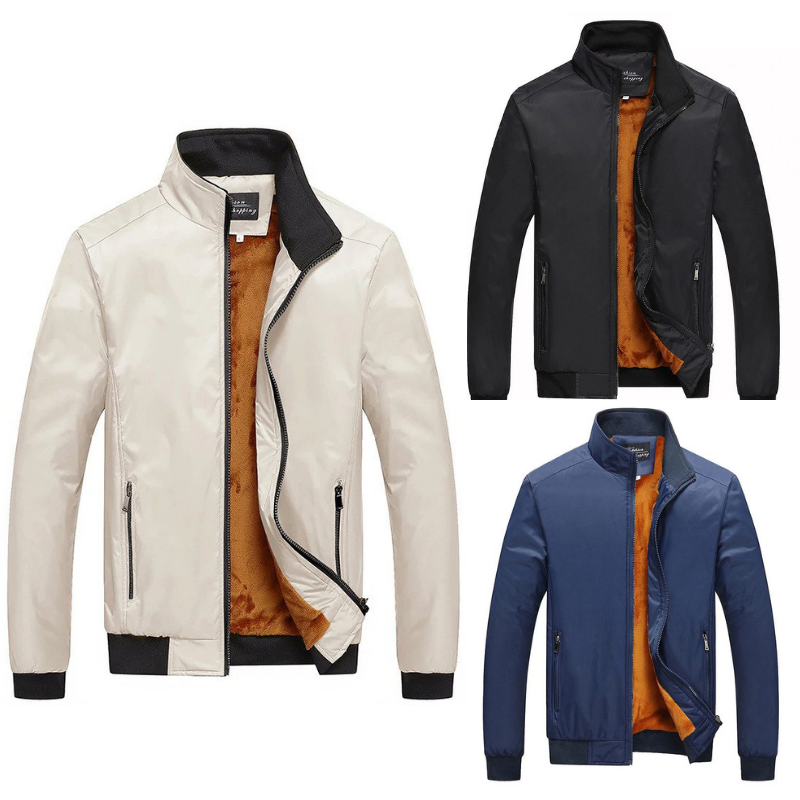 Boston Blake Modern Hybrid Jacket