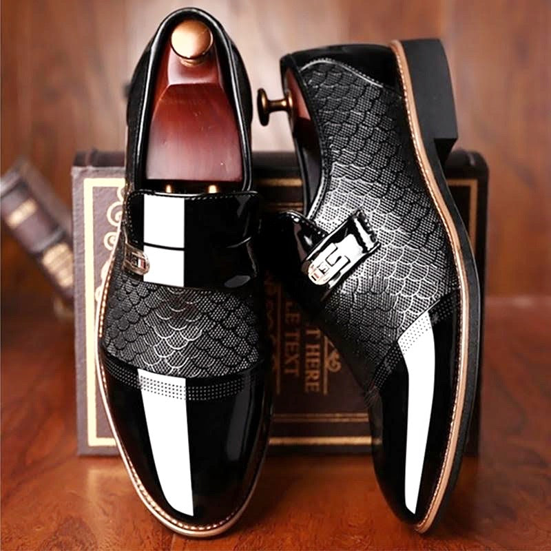 King Kaiser - Hand Crafted German Leather Shoes