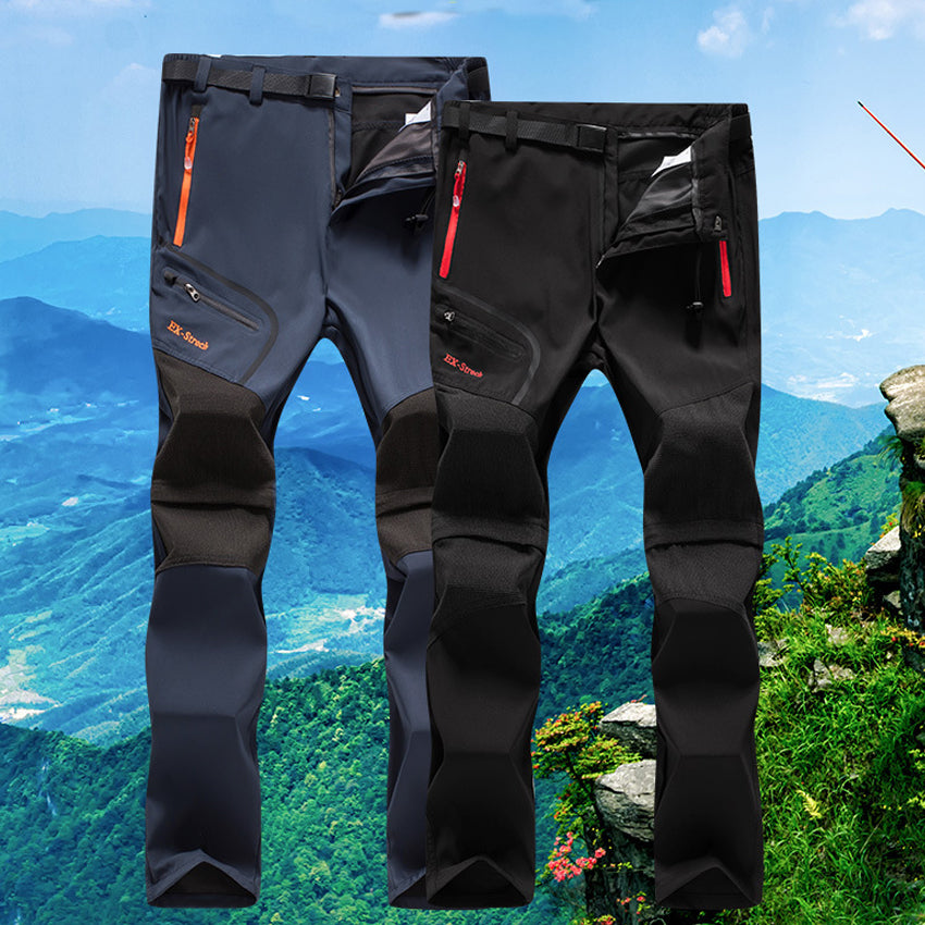 Mountain Warrior Durable Hiking Pants