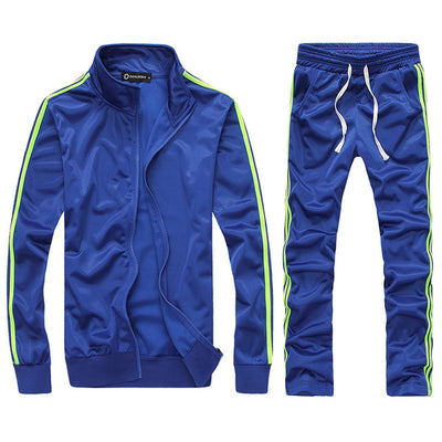Rush - Performance Series Tracksuit