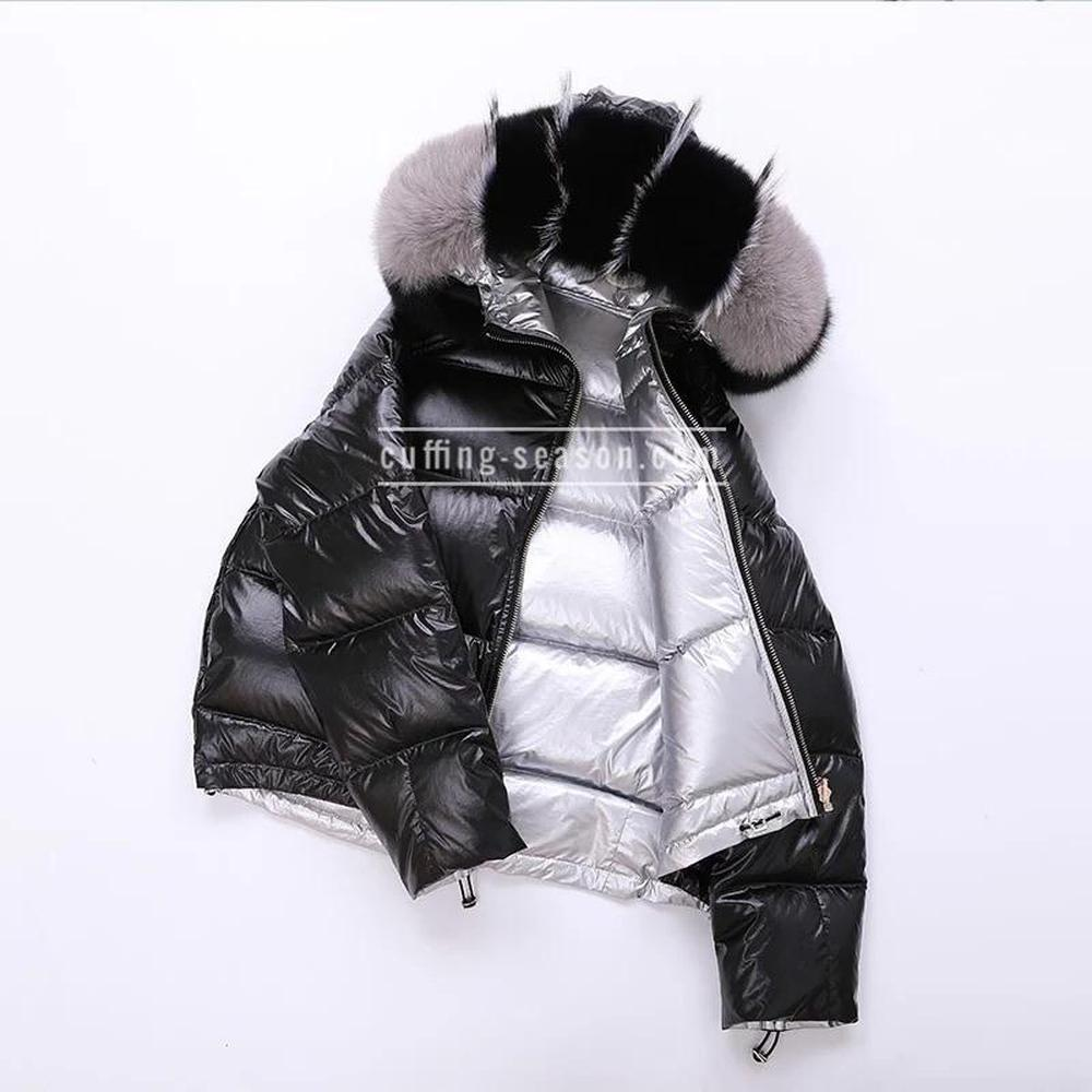 Men's GBP Puffer with