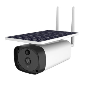 4G Solar Camera Mobile Detection Video Recorder Mobile Phone Remote Monitoring Outdoor 4G