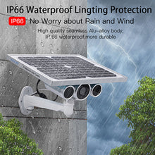 Load image into Gallery viewer, Wanscam HW0029-6 1080P 4G Solar Power IP Camera Starlight Night Vision Camera - AU PLUG