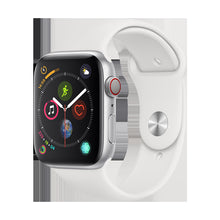 Load image into Gallery viewer, Apple Smart iWatch Series 4 Health Monitoring Lightweight Watch (GPS+Cellular / 44mm / 40mm) white_GPS 44mm