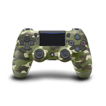 Load image into Gallery viewer, Bluetooth Wireless PS4 Controller for PS4 Vibration Joystick Gamepad PS4 Game Controller Army green camouflage