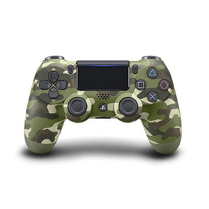 Bluetooth Wireless PS4 Controller for PS4 Vibration Joystick Gamepad PS4 Game Controller Army green camouflage