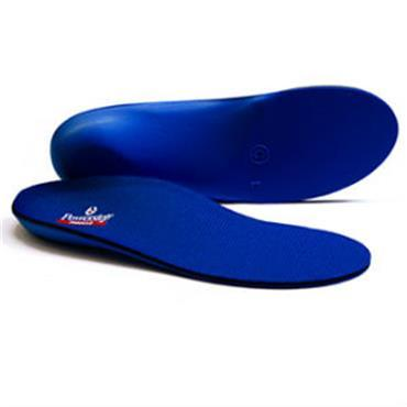 Wear Insoles Designed for Heel Pain