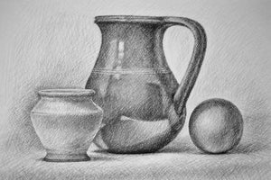 Online Drawing or Painting Classes