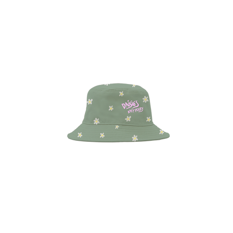 Daisies Bucket Hat + Forthcoming Digital Album