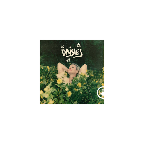 Daisies Digital Single