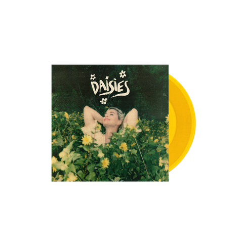 "Daisies 7"" Vinyl + Digital Single"
