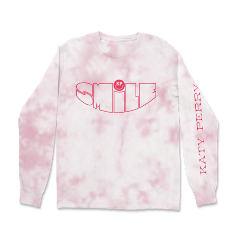 Perfect Mystery Long Sleeve
