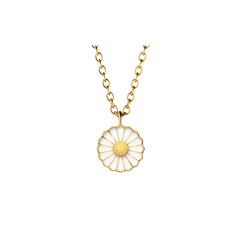 Daisies Necklace