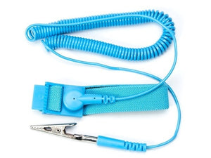 Cleanwirth Anti-Static (ESD) Wrist Strap