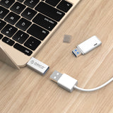 ORICO USB3.0/2.0 USB-A to USB-C OTG Adapter