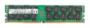 Hynix 32GB (1x 32GB) DDR4-2133 PC4-17000 1.2V DR x4 ECC Registered 288-pin RDIMM RAM Module