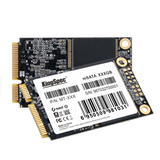 Kingspec 256GB 50mm mSATA Internal SSD