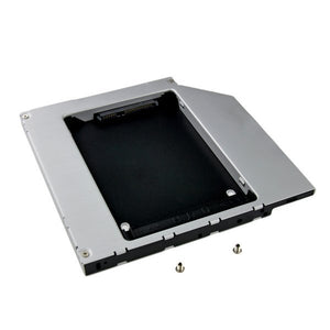 iFixit 9.5 mm PATA Optical Bay SATA HDD/SSD Enclosure