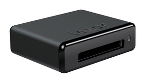Lexar Professional Workflow CR2 CFast 2.0 Thunderbolt/USB 3.0 Reader