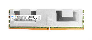 Samsung 64GB (1x 64GB) DDR4-2400 PC4-19200 1.2V QR x4 ECC Load Reduced 288-pin LRDIMM RAM Module