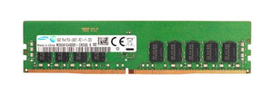 Samsung 8GB (1x 8GB) DDR4-2400 PC4-19200 1.2V SR x4 ECC Registered 288-pin RDIMM RAM Module