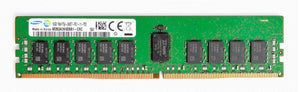 Samsung 16GB (1x 16GB) DDR4-2400 PC4-19200 1.2V SR x4 ECC Registered 288-pin RDIMM RAM Module