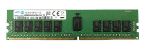 Samsung 16GB (1x 16GB) DDR4-2933 PC4-23400 1.2V SR x4 ECC Registered 288-pin RDIMM RAM Module
