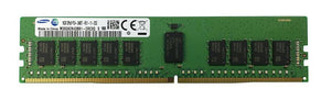 Samsung 16GB (1x 16GB) DDR4-2400 PC4-19200 1.2V DR x8 ECC Registered 288-pin RDIMM RAM Module