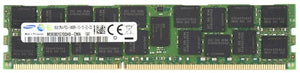 Samsung 16GB (1x 16GB) DDR3-1866 PC3-14900 1.5V DR x4 ECC Registered 240-pin RDIMM RAM Module