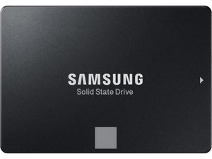 "Samsung 860 Evo 500GB 2.5"" 7mm SATA III Internal SSD"