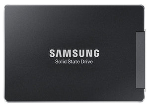 "Samsung SM963 480GB 2.5"" U.2 PCIe 3.0x4 NVMe 7mm Single Port Internal SSD"