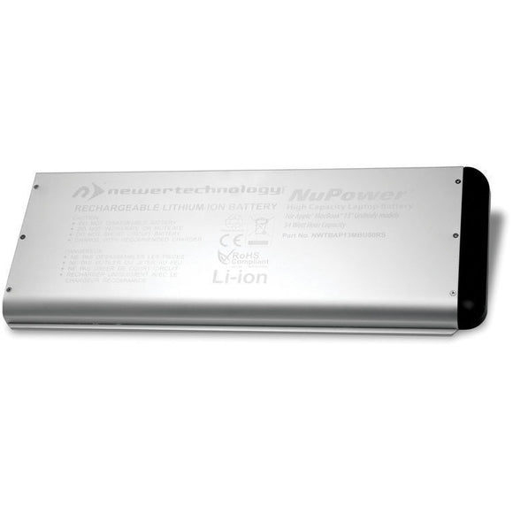 NewerTech 54Wh Replacement Battery for MacBook 13