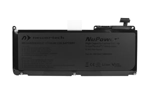 "Newertech 65Wh Replacement Battery for MacBook 13"" Unibody Late 2009 - Mid-2010"