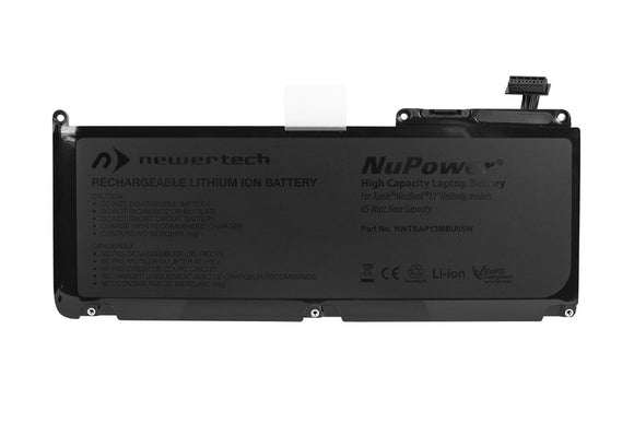 Newertech 65Wh Replacement Battery for MacBook 13