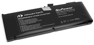 "Newertech 78Wh Replacement Battery for MacBookPro 15"" Unibody Mid-2009 Mid-2010"