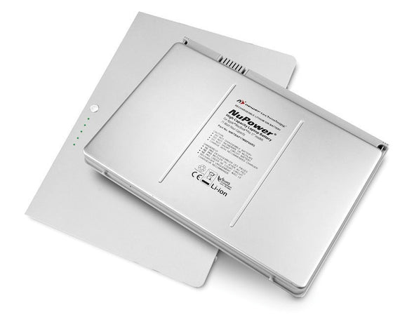 NewerTech 71Wh Replacement Battery for MacBookPro 17 Non-Unibody Early-2006 through Early-2008