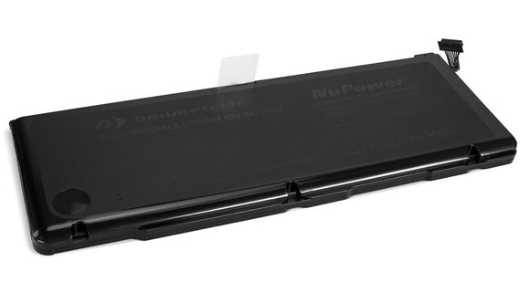 NewerTech 95Wh Replacement Battery for MacBookPro 17 Early/Late-2011